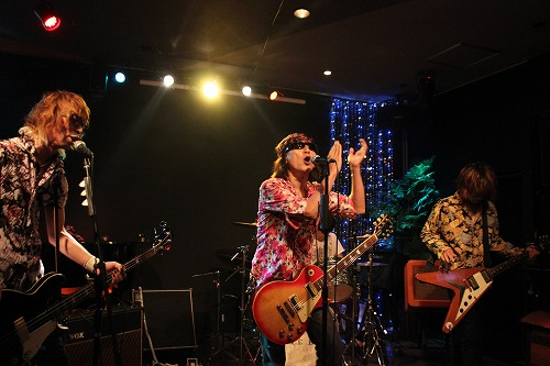 2014-07-12 ザ・ドランカーズSound Spiral リトルバード 099