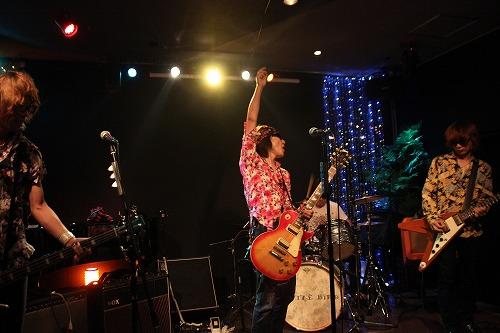 2014-07-12 ザ・ドランカーズSound Spiral リトルバード 121
