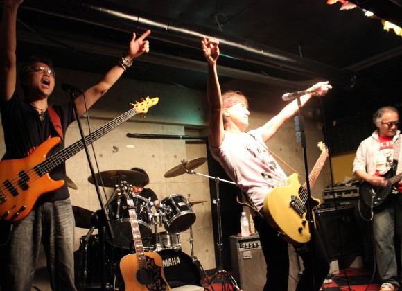 2014-06-07 Second Edition Live at GOKURAKU-YA 024