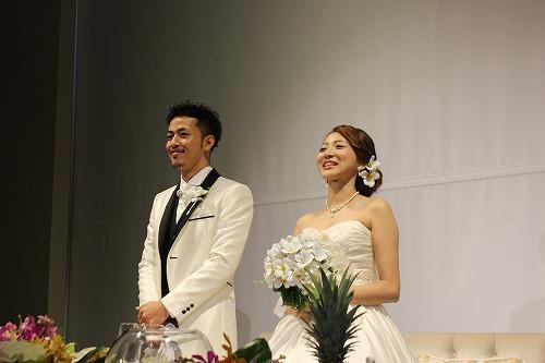 マリちゃん結婚式 046