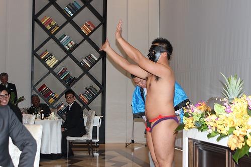 マリちゃん結婚式 084