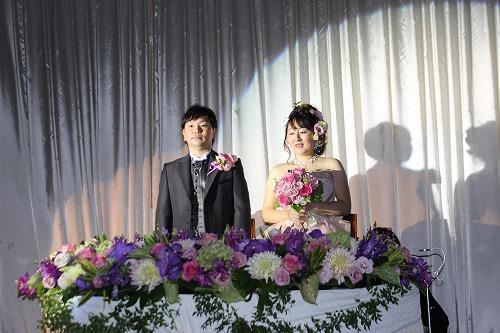 紀久君結婚式 110