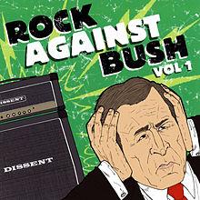 220px-Rock_Against_Bush,_Vol__1