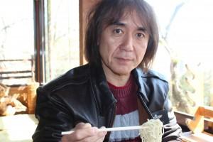 2014-04-01 織姫山の桜と蕎遊庵 007