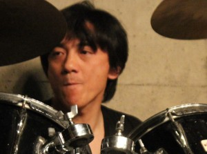 2014-06-07 Second Edition Live at GOKURAKU-YA 026 - コピー