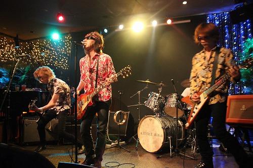 2014-07-12 ザ・ドランカーズSound Spiral リトルバード 047