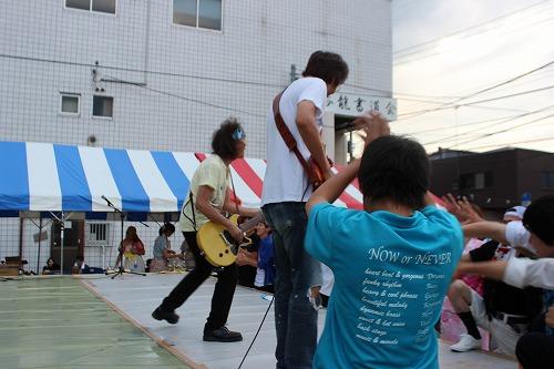 2014-07-20 Second Edition おおた夏まつり 073