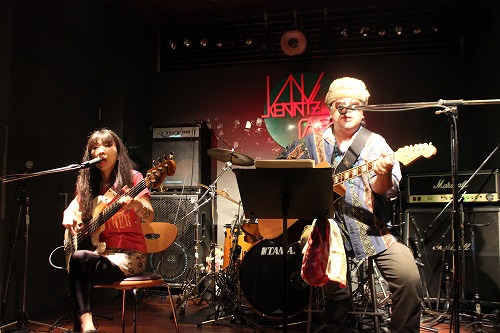 2014-09-13 Second Edition@Kenny's Cafe 003