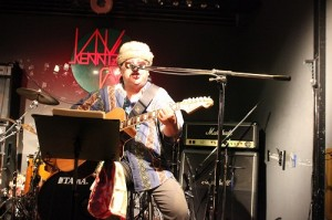 2014-09-13 Second Edition@Kenny's Cafe 004