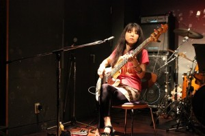 2014-09-13 Second Edition@Kenny's Cafe 005