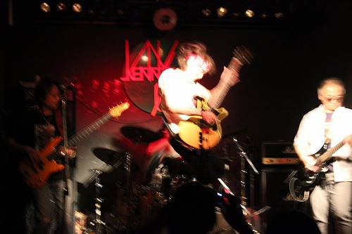 2014-09-13 Second Edition@Kenny's Cafe 052