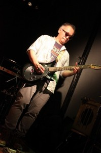 2014-09-13 Second Edition@Kenny's Cafe 129