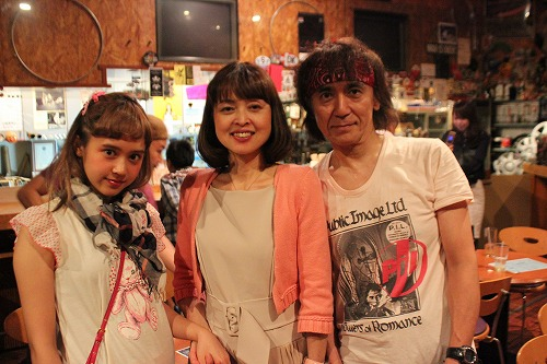 2014-09-13 Second Edition@Kenny's Cafe 163
