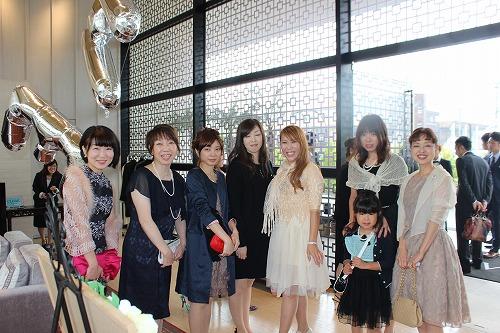 マリちゃん結婚式 003