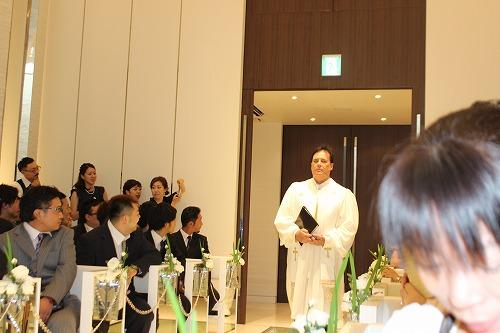 マリちゃん結婚式 009