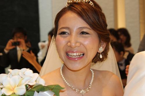 マリちゃん結婚式 025