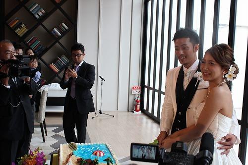 マリちゃん結婚式 063